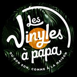 Les Vinyles à Papa